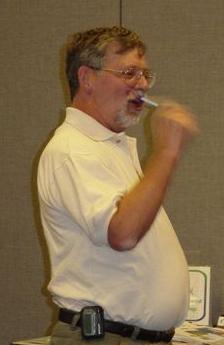 In Remembrance Richard Perkins, W6ATT - SK
