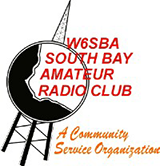 W6SBA Logo